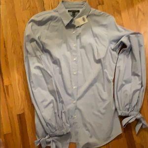 Banana Republic blouse